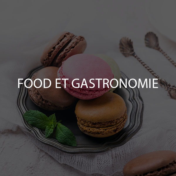 Food et gastronomie