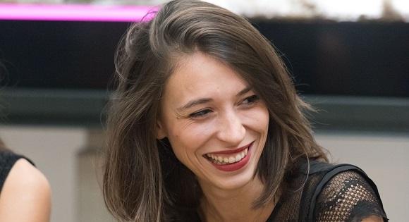 Clementine Granet fondatrice Les petits prodiges